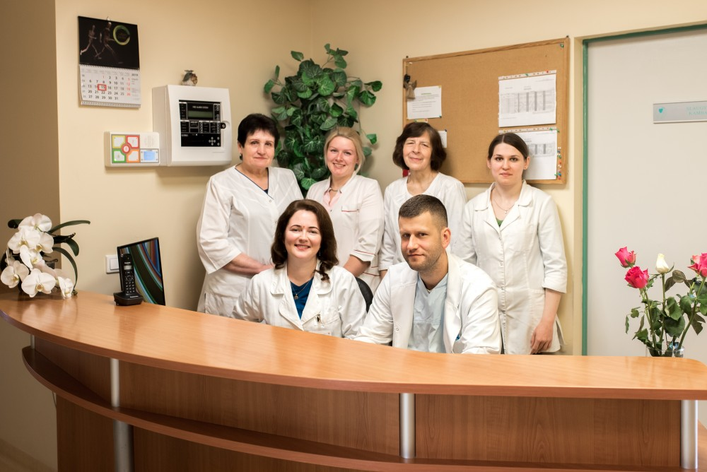 Ortopedijos traumatologijos sek